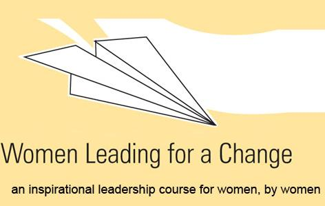 Women Leading for a change